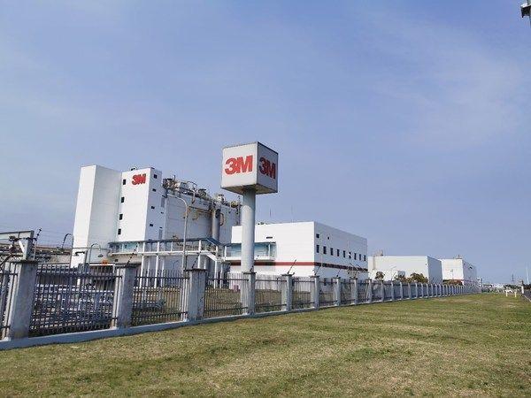 3M持续加大在华投资,宣布启动在沪结构胶国产化二期扩产项目
