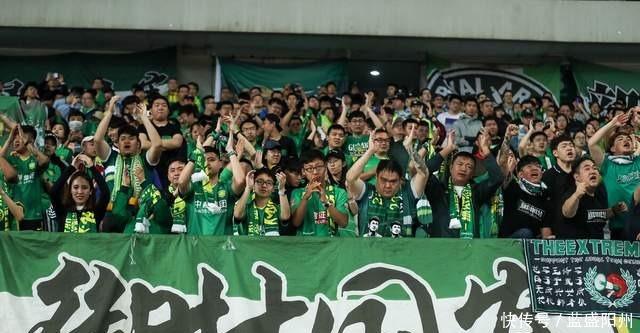 你叫上海海港我叫國泰民安!北京國安改名出大招 中國足協接不接!