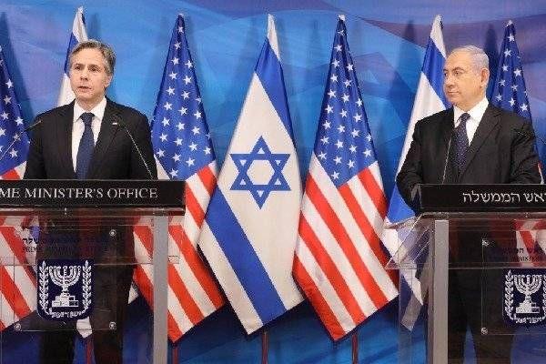 內塔尼亞胡:不惜與美國翻臉也要阻止伊朗擁有核武器