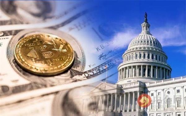 美国国会议员下周将领导首个加密货币市政厅会议