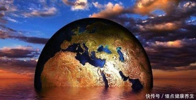 「太空垃圾」现在的地球和45年前相比,有哪些变化?你会感到害怕与担忧