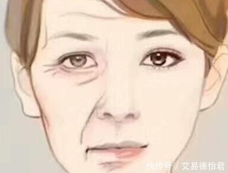 女人老沒老,主要看這4個地方,簡單四步,幫你守住年齡的秘密