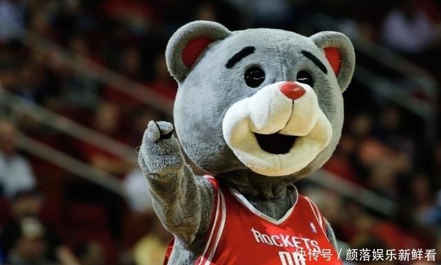 作為NBA球隊的吉祥物,他們的年薪可不低