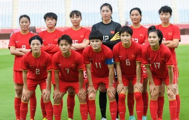 中国女足|正在直播!中国女足大战荷兰,荷兰为避开美国,有可能输给中国