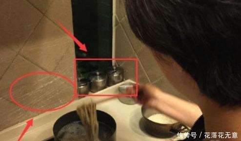 邓超发图炫耀娘娘给他做饭证明家庭地位,却暴露了家里的一些小秘