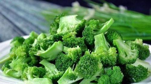【草丁图书馆】对身体很好的几种食物,清热解毒,减肥瘦身,早吃早受益!