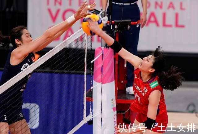 中國女排亞洲勁敵公佈奧運名單!年輕新人悉數入圍,出線比較樂觀