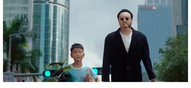 少年行|《我和我的父辈》新单元预告,沈腾演机器人,张小斐倾情客串