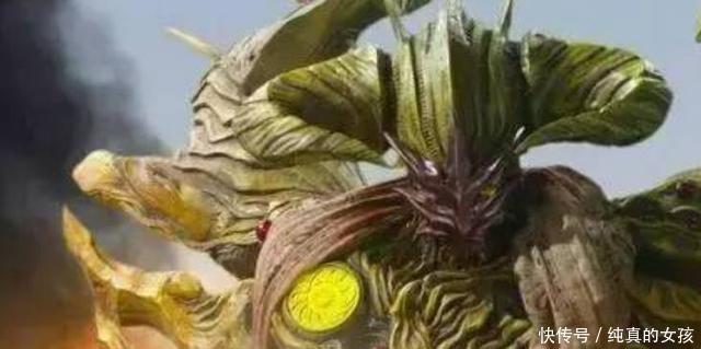 让奥特曼都畏惧的怪兽,第四封印诺亚,第一神秘四奥都不如