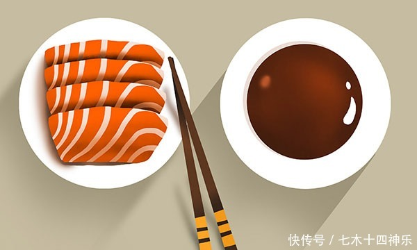 喜欢|日本人喜欢吃生鱼片,他们不怕感染寄生虫吗?到底能不能吃?