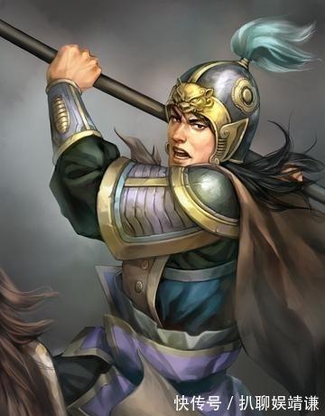 邓艾 三国演义后期,魏蜀吴能拿得出手的三位绝世名将
