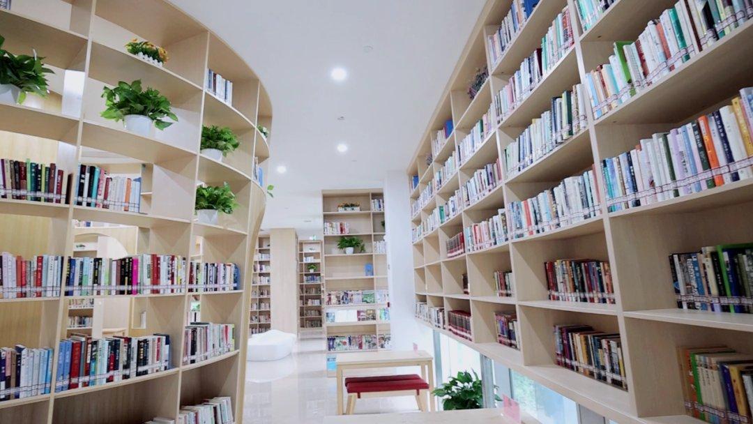 免费。临平8个休闲好去处,位置曝光。图书室/健身房/游乐场地…