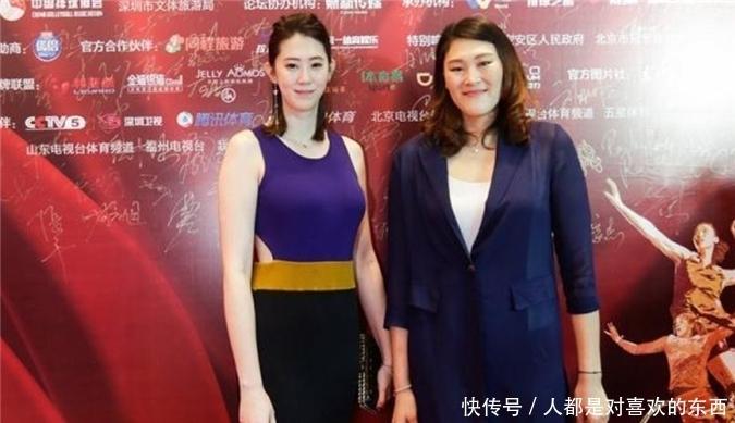 排球女神薛明:曾嫁矮自己13公分的央视编导,今当解说员还玩赛车