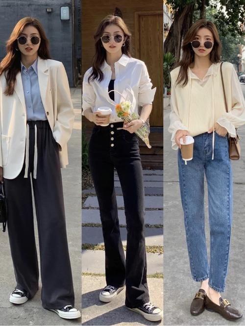 早春换季穿什么?借鉴这27套穿搭,兼顾舒适和时髦