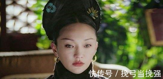 皇后|乾隆并非真心想封如懿为皇后,而是有此目的!他亲口对甄嬛说的!