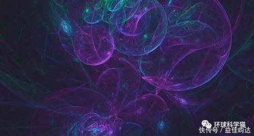 科學家20多年成果最大的宇宙3D地圖來了,人類生活在黑洞中