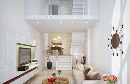未來這種戶型房子將成主流,有錢人都搶著入手,住進去就知好處多