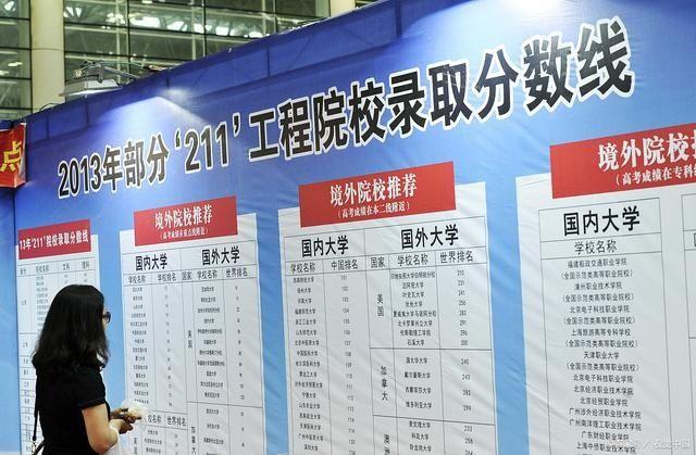 录取分数大学排名百强榜:北京第一,浙江表现意外,12省颗粒无收