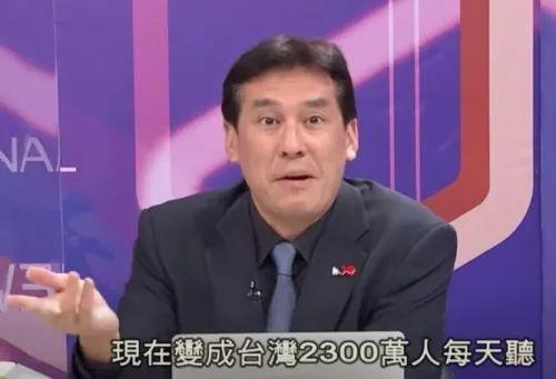 台媒盘点了下:歌唱过祖国的台湾艺人也太多了吧