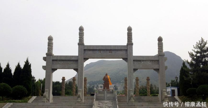 曹操|世界未解之谜:中国十大陵墓迷雾重重!你听说过几个?