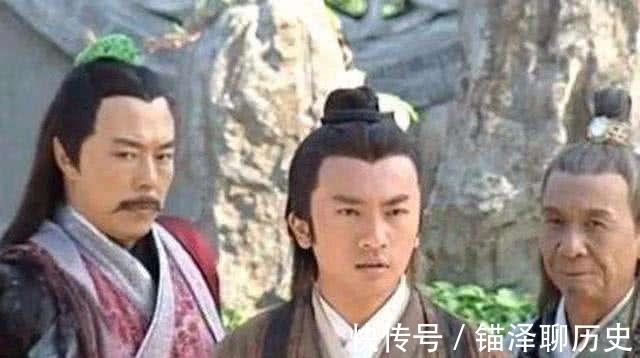 摩尼教 难怪朱元璋一定要灭了明教,看看无忌想的是什么,就知道原因了!