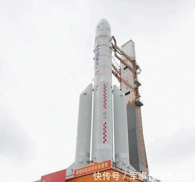 娜航天公司|织女星运载火箭发射失败,2颗卫星失踪!长征五号即将发射嫦娥5号