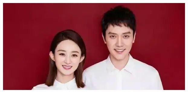 趙麗穎馮紹峰官宣離婚後,兩人第一次同框,給彼此留下最後的體面