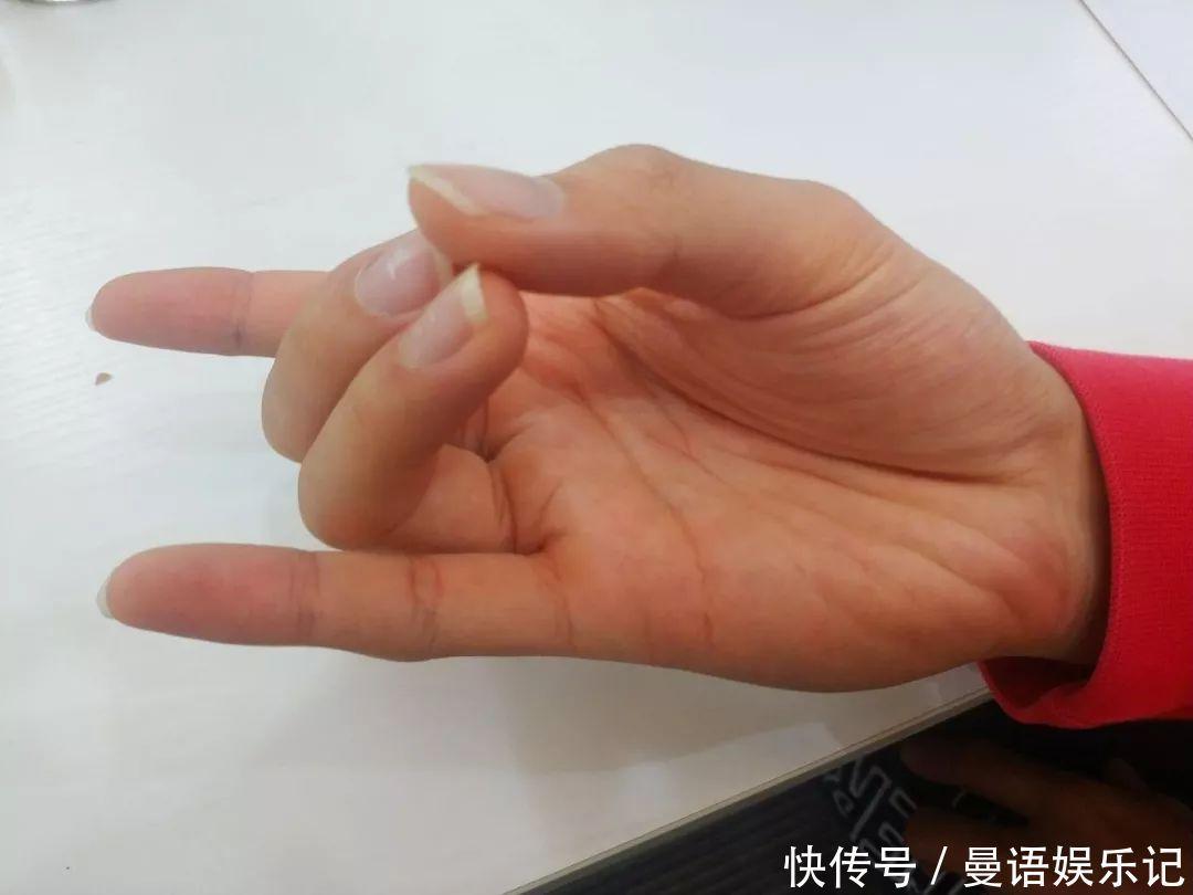 【草丁图书馆】把三个手指放到一起,竟然能补肾、排毒、明目、防心梗!