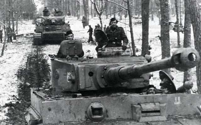 50萬蘇聯大軍,為何卻無法阻擋一個小國的獨立呢?
