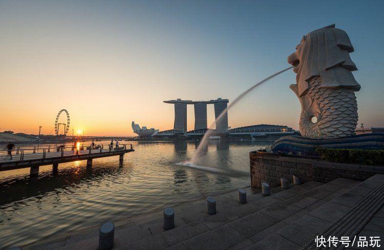 中國科技公司們為啥這麼眼饞新加坡?我們和新加坡經發局聊瞭聊
