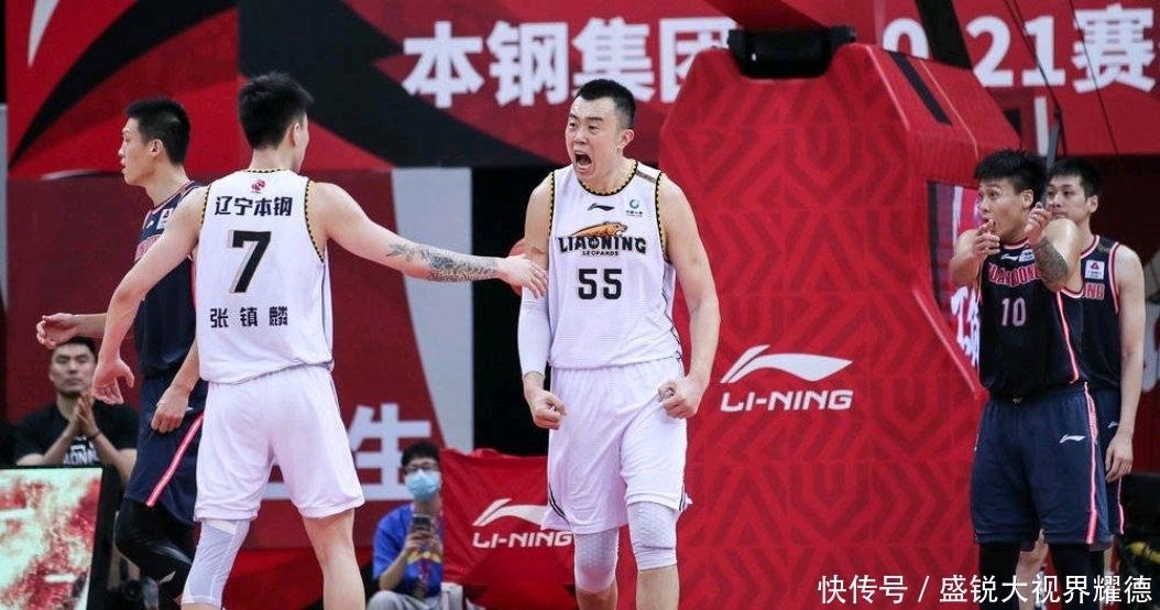 總決賽之後,遼寧隊下賽季必須補強的位置一覽