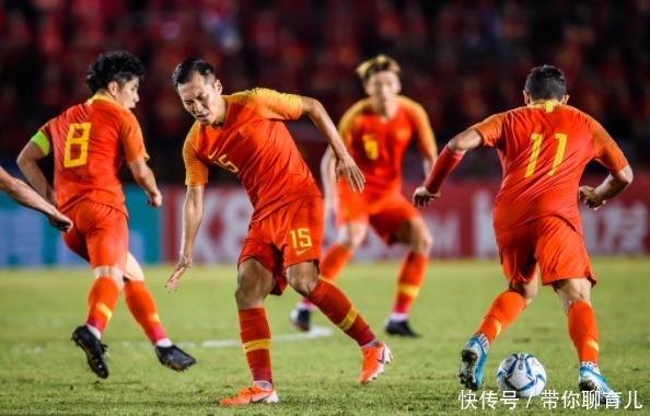 世預賽國足VS菲律賓替身:李鐵大打攻勢足球,歸化球員悉數出戰