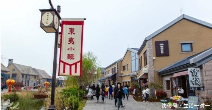 """中国""""最漂亮""""海滨小镇,离大海垂直距离仅600米,而且免门票!"""