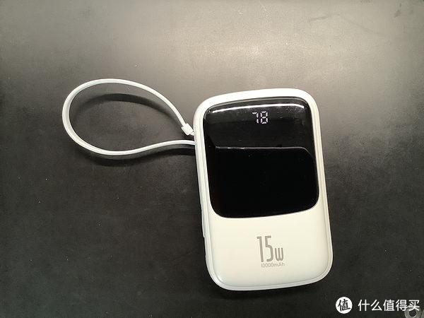好物分享 篇一:这可能是苹果手机体验最好的充电宝