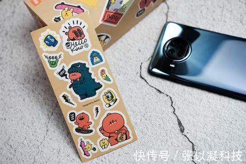 扬声器|红米Note 9 Pro开箱:双面大猩猩玻璃,后置四摄的新机