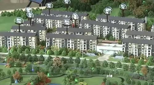 新房售空、二手房一路開掛……區劃調整後的杭州樓市哪哪都香