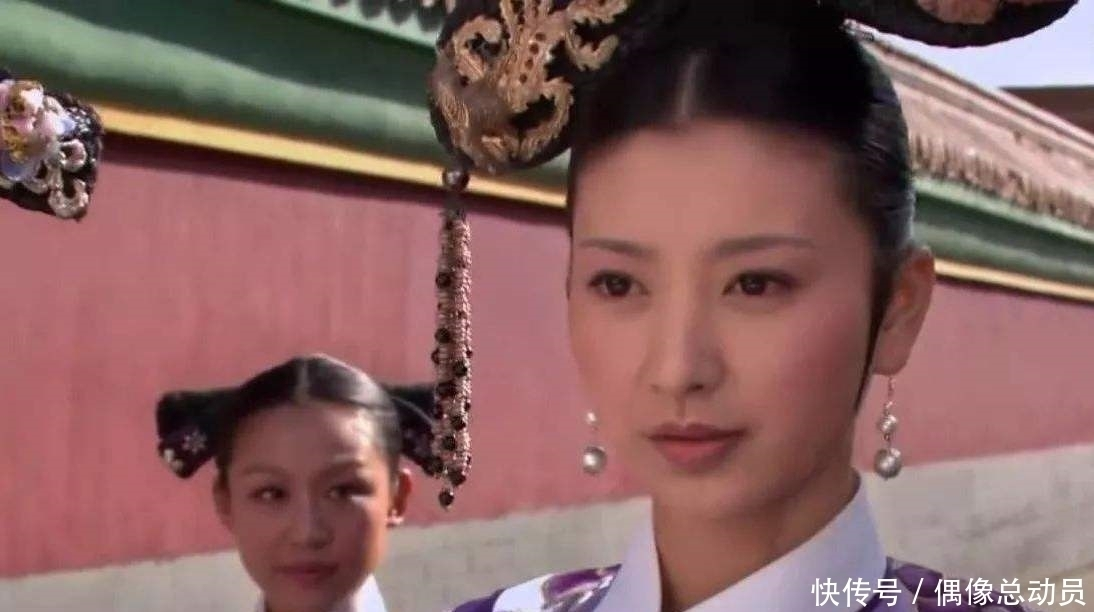 《甄嬛传》眉庄用心侍奉太后,为何血崩离世时太后表现非常漠然