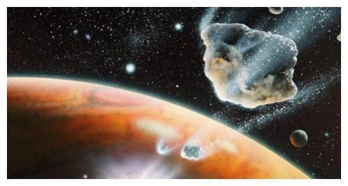 1994年那一天,若沒有木星「挺身而出」,地球或許就沒有人口了