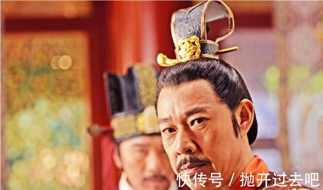 幸福|李渊退位后的生活真的幸福吗经常遭李世民羞辱,被软禁了9年!