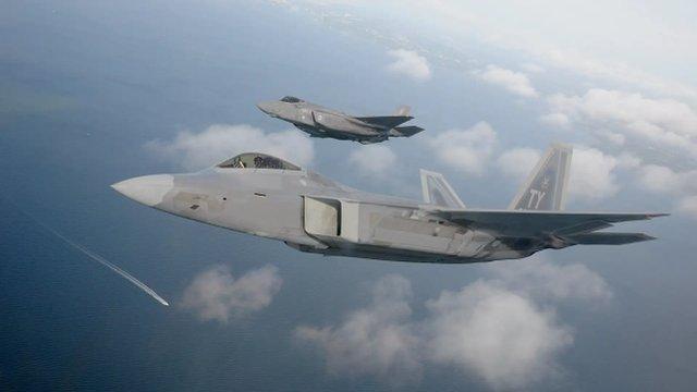 美國霍尼韋爾公司把F35機密泄給中國?當心這事帶來嚴重後果!