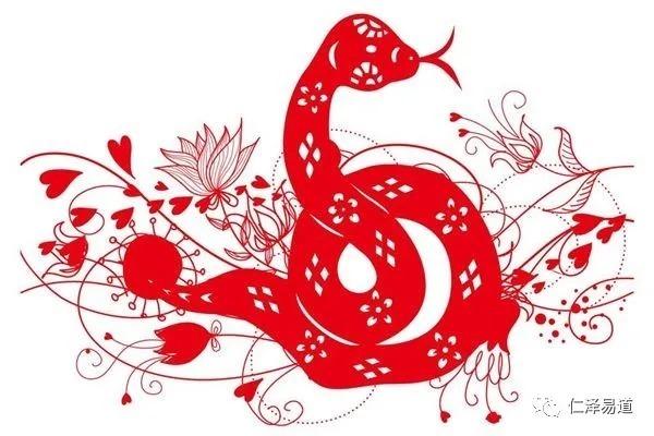 【草丁图书馆】生肖运势:属蛇的人性格