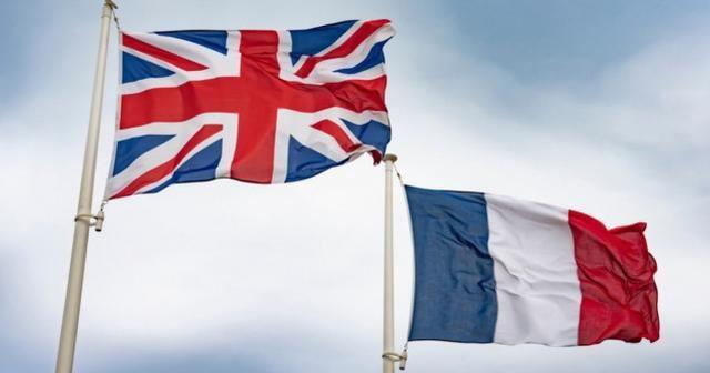 徹底撕破臉!法國對英在軍事上讓步後撂狠話,威脅英國要進行報復