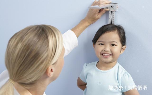 """孩子进入身高""""猛涨期"""",身体有4个表现,父母忽视娃少长10公分"""