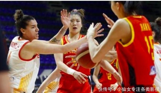 中國女籃沖擊東京奧運金牌,籃協官宣最新好消息,收獲國傢級大獎