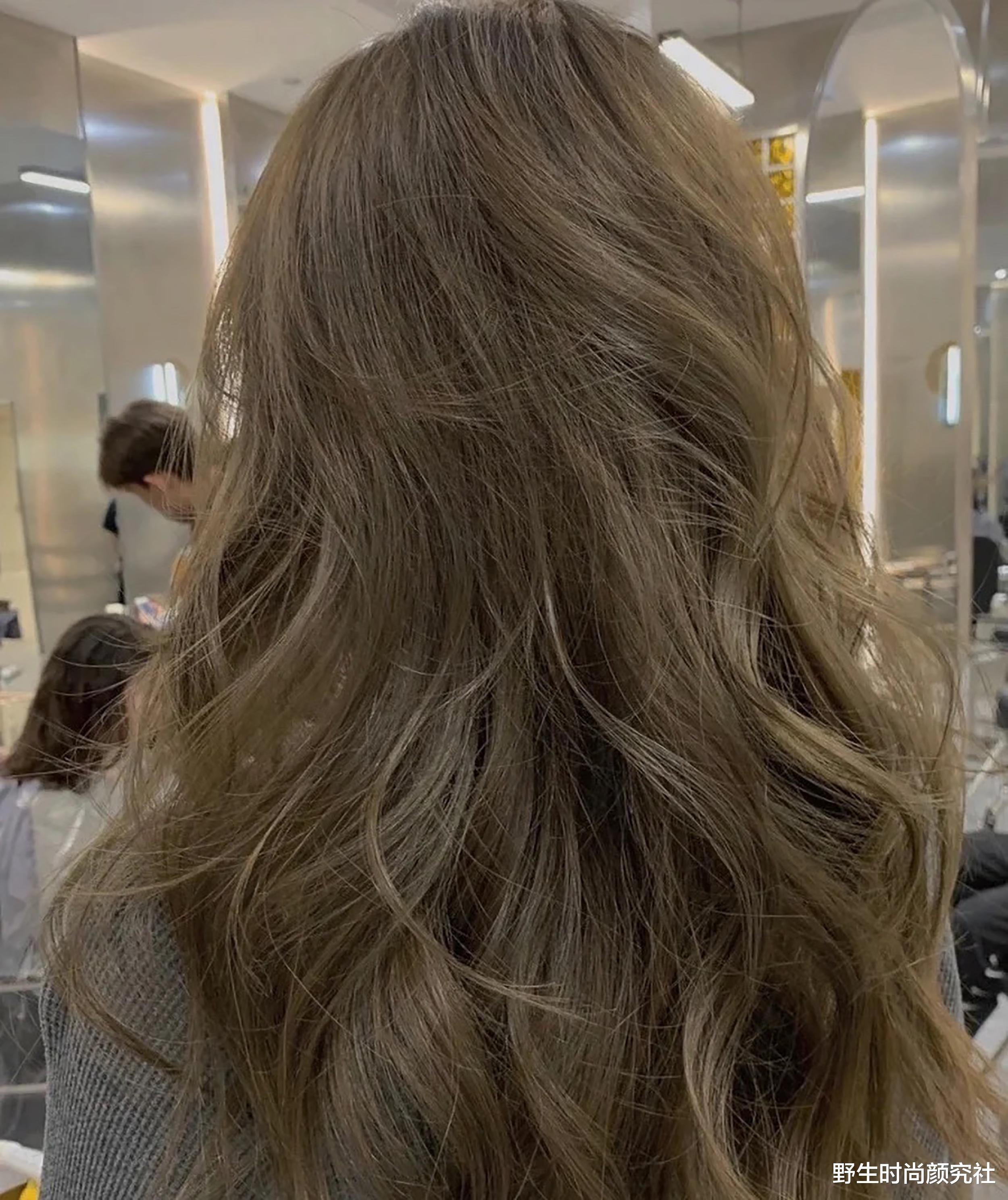"""堪称""""人间芭比""""的5款发色,不应该只属于冷白皮,黄皮快安排"""