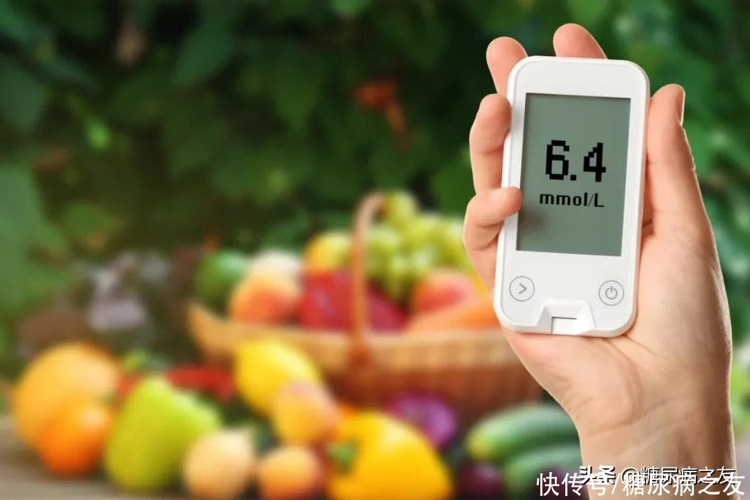 糖尿病患者|送你4个吃水果不升血糖的方法,不敢吃水果,吃水果后血糖高的糖尿病患者一定要看