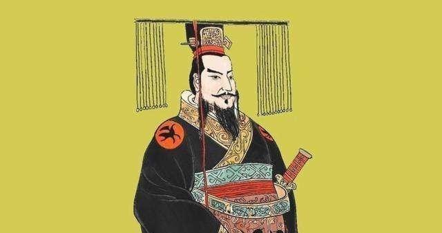 """秦始皇为求长生修建一条""""高速路"""",2000年寸草不生,内藏黑科技"""