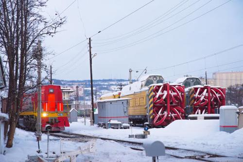 俄罗斯旅游最应该去的地方,北极圈内最大的城市,看极光的首选地