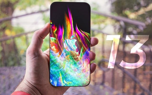 系列|确定了!iPhone13将于9月14发布,120Hz+1TB内存,相机有大升级