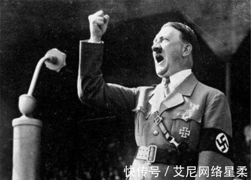 德国|德国在一战后为何能够崛起,希特勒的五虎大将又是谁呢